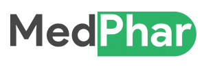 Logo nhà thuốc MedPhar