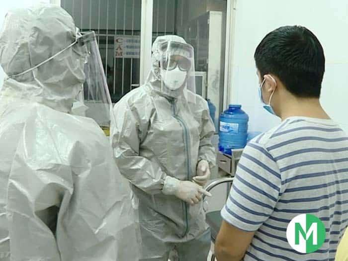 Xét nghiệm sàng lọc virus Corona tại các cơ sở y tế đủ điều kiện