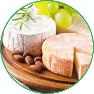L-Glutamine có nhiều trong thực phẩm hàng ngày