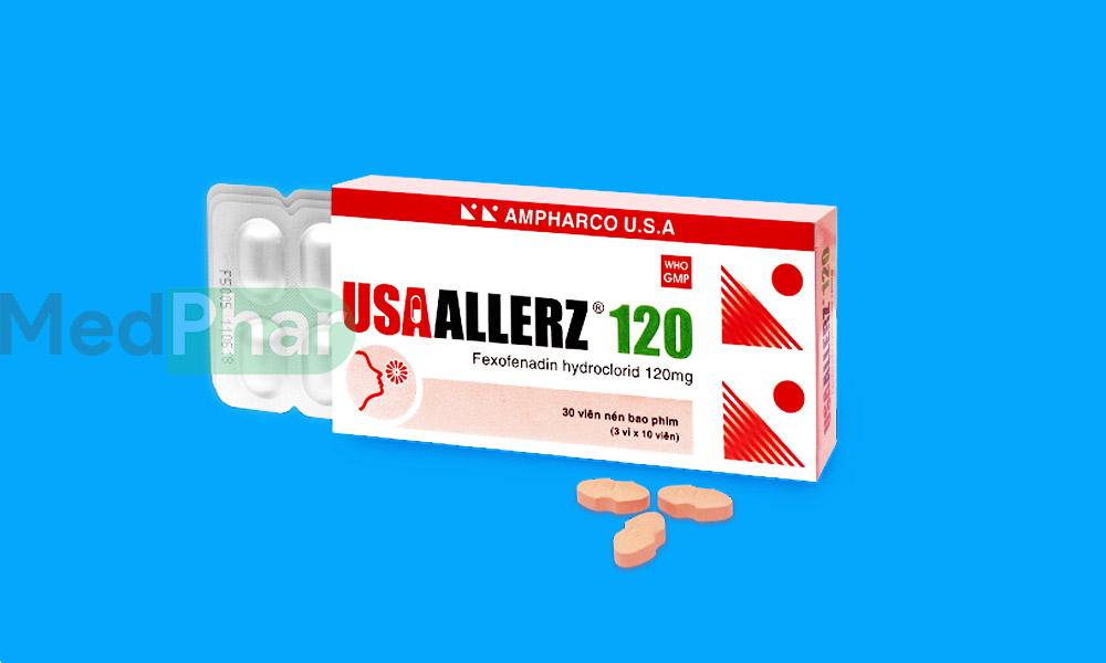 Thuốc Ussallerz