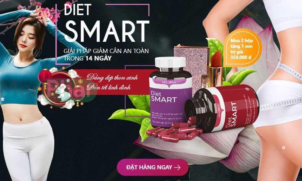 diet smart