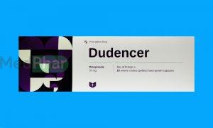 Thuốc Dudencer 20mg tại Nhà thuốc Medphar