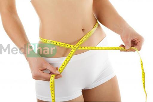 Fruit Slim giúp giảm cân nhanh chỉ sau 14 ngày