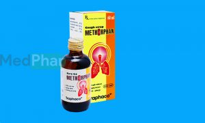 Thuốc Methorphan