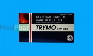 Thuốc Trymo 120mg tại Nhà thuốc Medphar