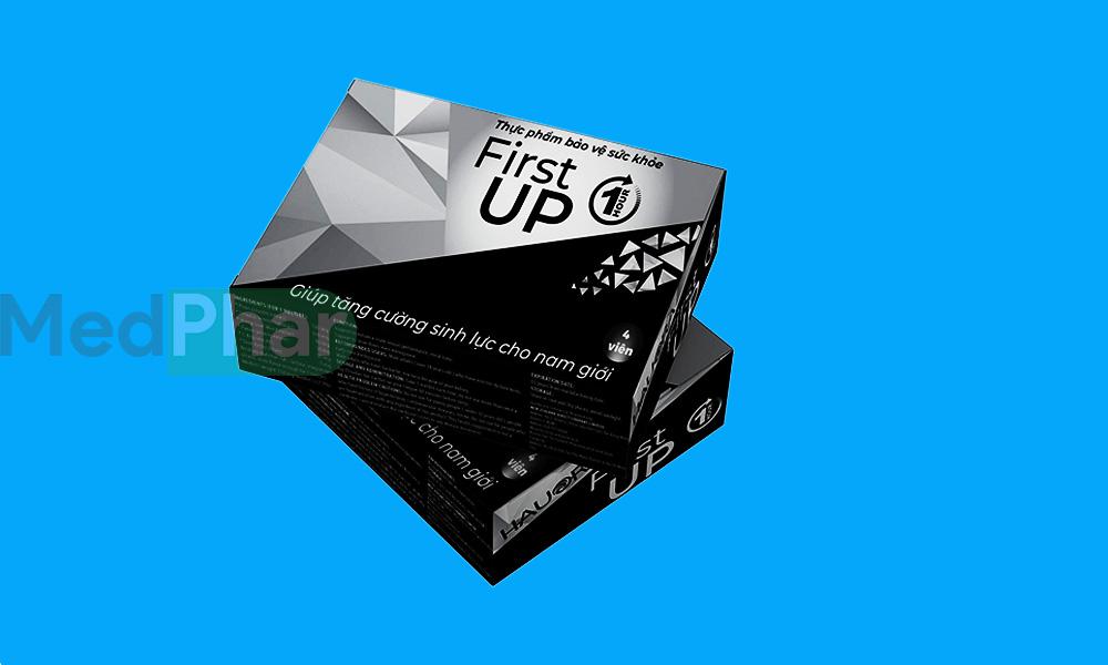 First Up 1H chính hãng tại Nhà thuốc MedPhar