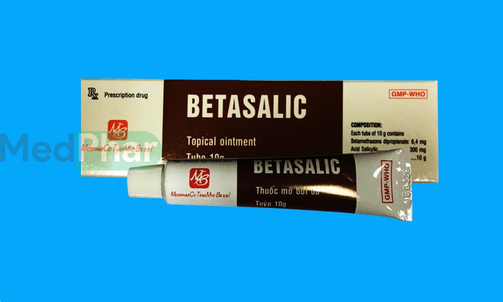 Thuốc Betasalic