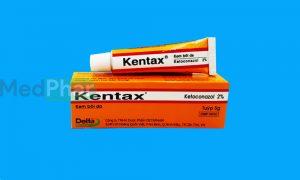 Thuốc Kentax