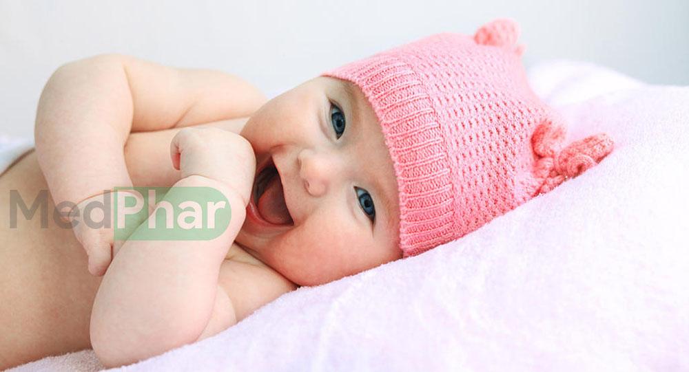 Mama Sữa Non Colos Multi A1 giúp tăng cường sức đề kháng, giảm ốm vặt cho bé chỉ sau 14 ngày