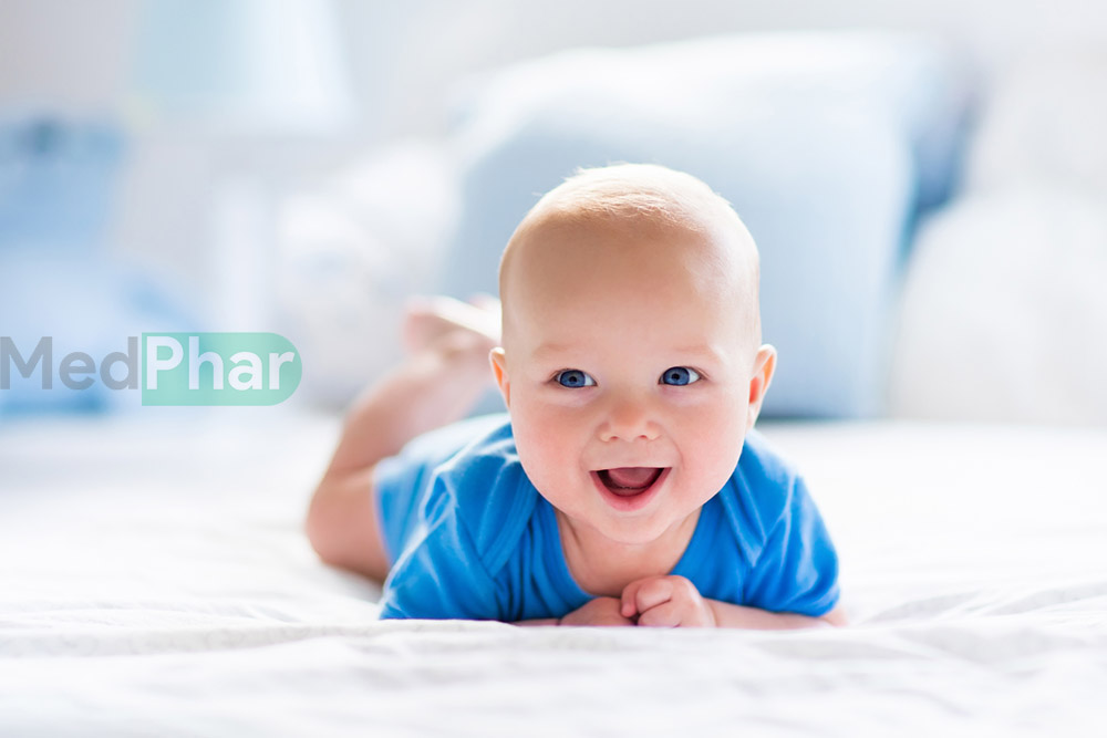 Sữa non Pháp Fenioux Colostrum giúp bé hết ốm vặt chỉ sau 1 tháng sử dụng