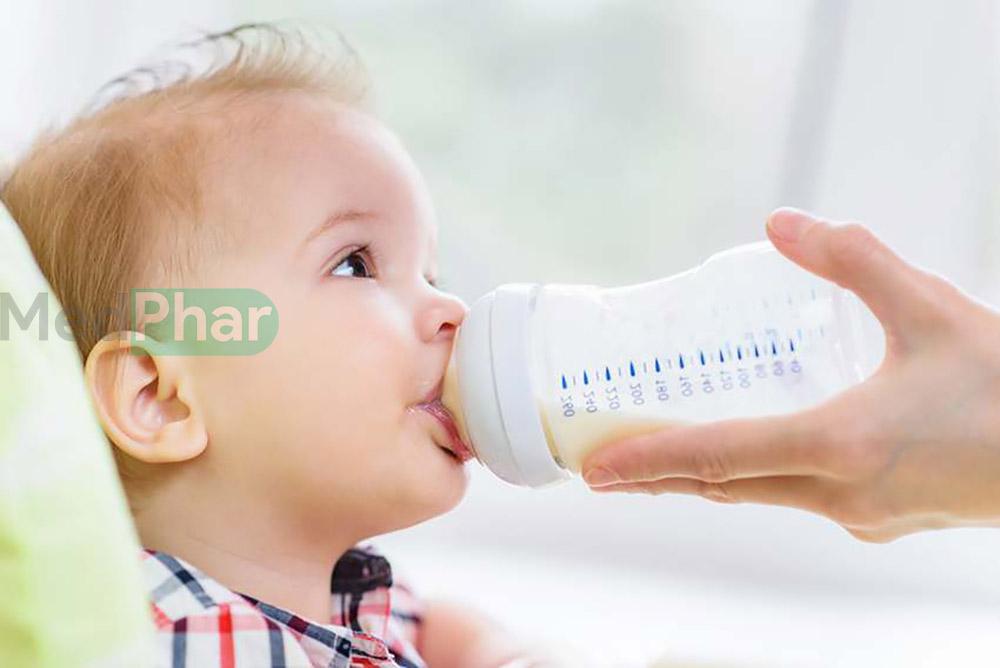 Hơn 3 nghìn bà mẹ tại Việt Nam tin dùng sữa non Meiji cho trẻ