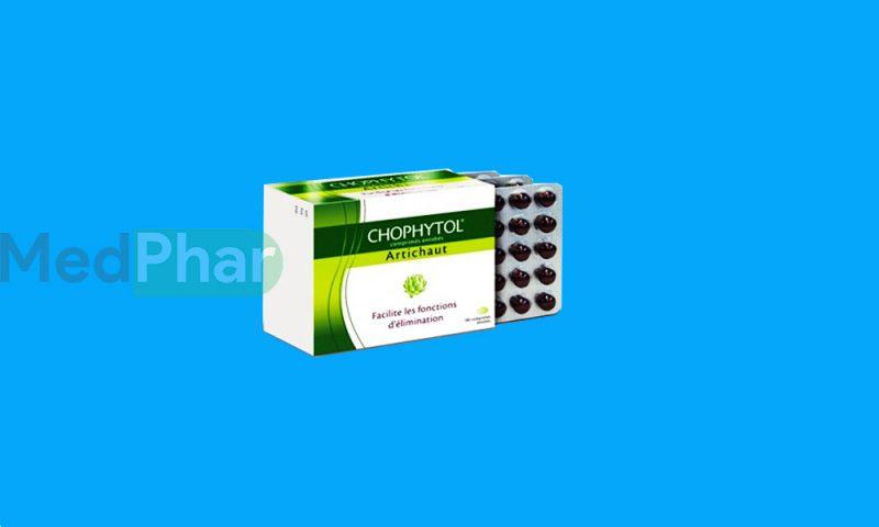Thuốc bảo vệ gan Chophytol tại Nhà thuốc Medphar