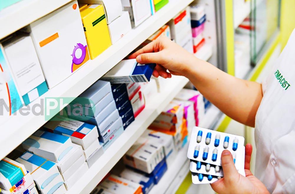Nhà thuốc MedPhar tuyển dụng dược sĩ trung cấp