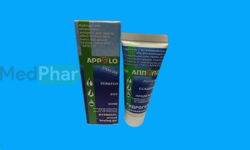 appolo wound gel