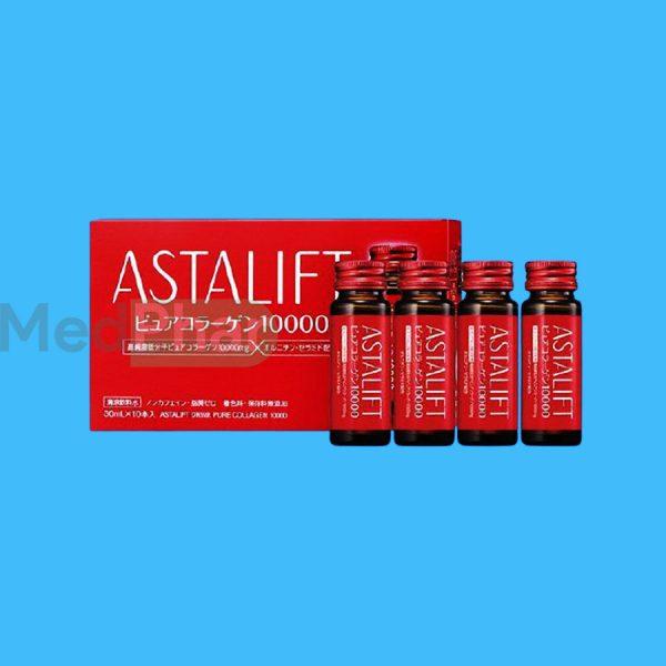 Collagen Astalift