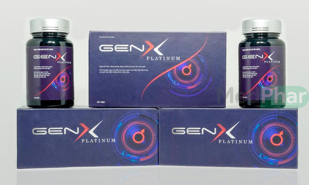 Gen X Platinum